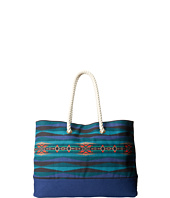 Pendleton - Printed Canvas Tote