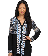 Hale Bob - Exotic Lines L/S Top
