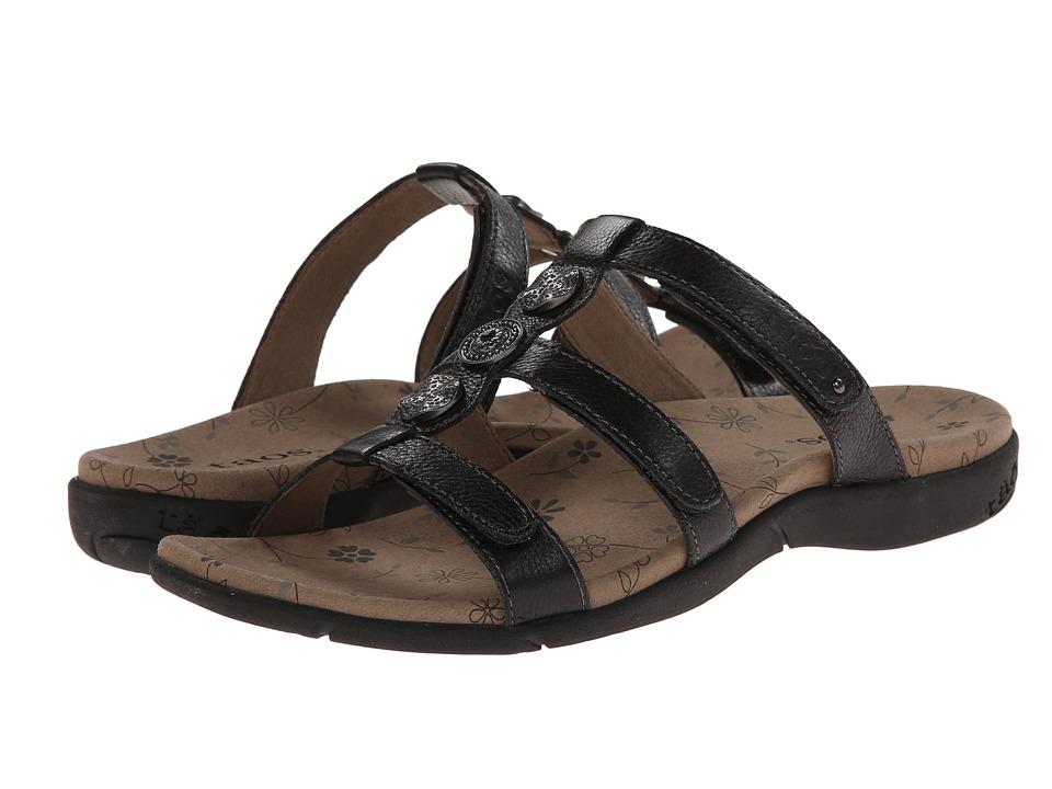 taos Footwear Prize 2 Black Womens Shoes