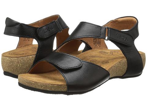 Taos Footwear Rita - Black