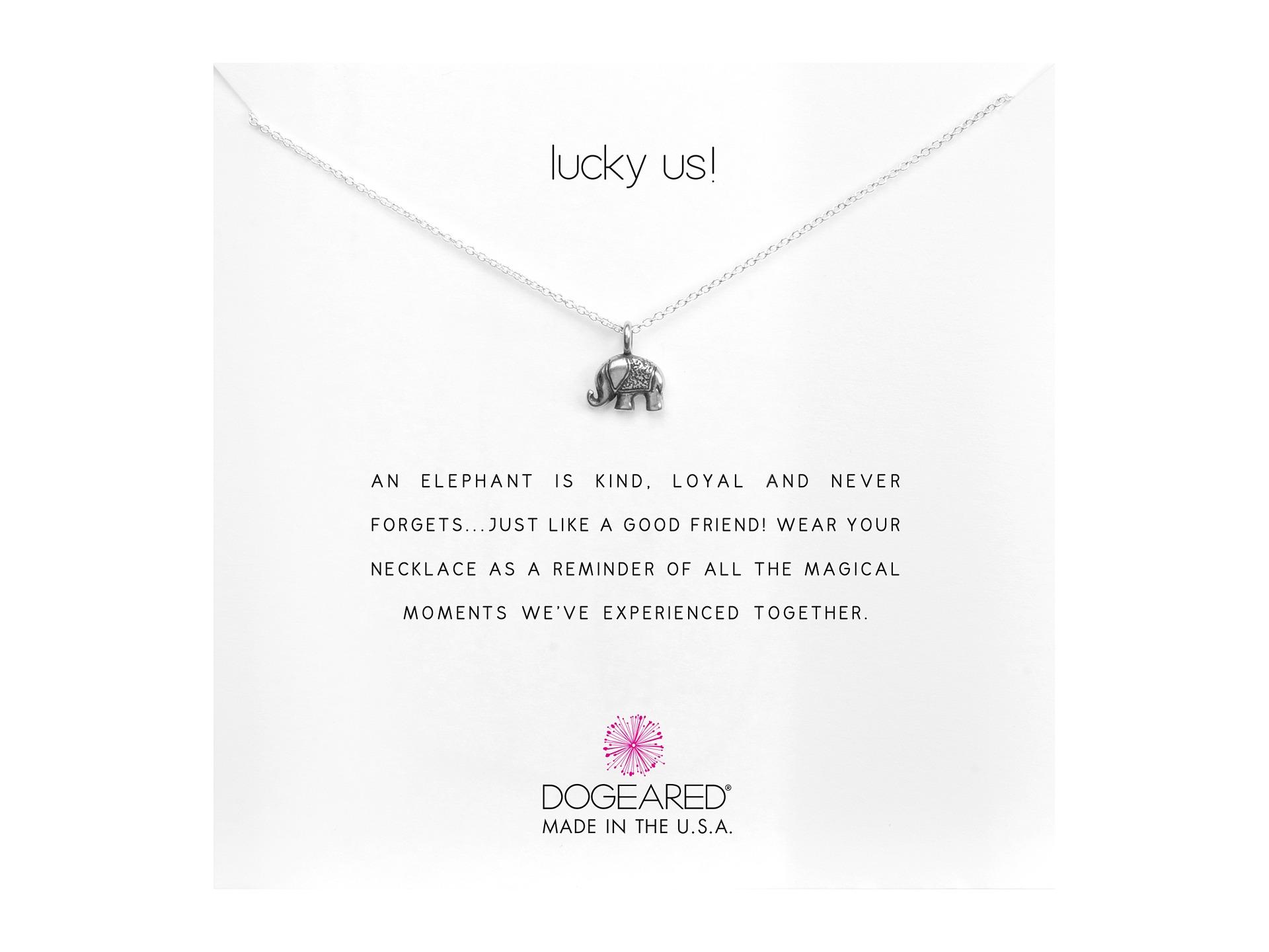 Lucky Elephant Charm P