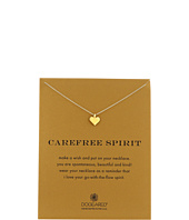 Dogeared - Carefree Spirit Reminder Necklace