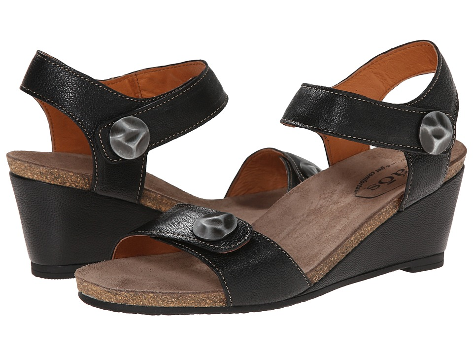 Taos Footwear - Festival (Black) Women