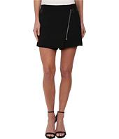 Calvin Klein - Moto Shorts w/ Zip