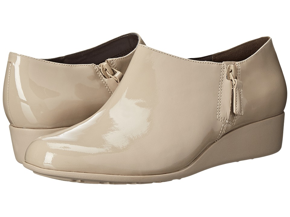 Cole Haan - Callie Slip On Waterproof (Twine) Women's Rain Boots