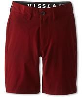 VISSLA Kids - Low Tid Hybrid (Big Kids)