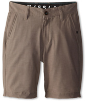 VISSLA Kids - High Tide Walkshort (Big Kids)