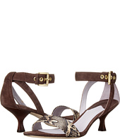 Johnston & Murphy - Katy Ankle Strap