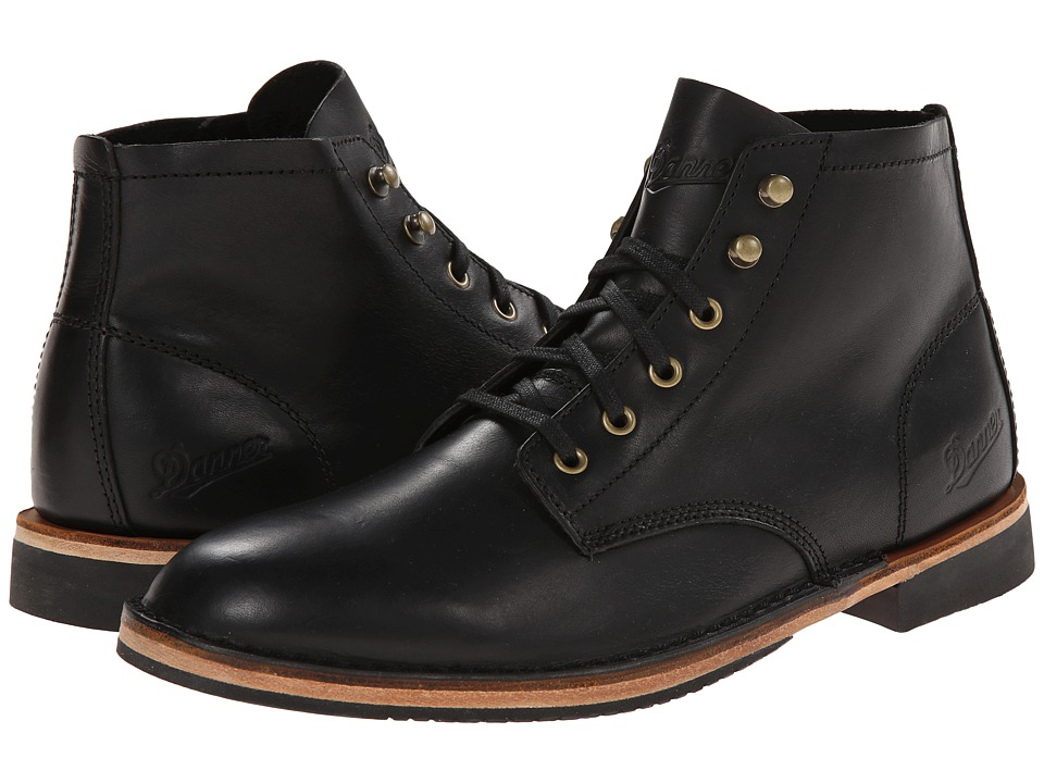 Danner Danner Jack II (Black) Men