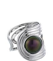 Majorica - 10mm Cuff Ring