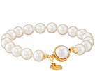 Majorica 1 Row 8mm Pearl Bracelet