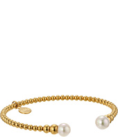 Majorica - 8mm Round Pearl Bangle Bracelet