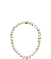 Majorica - 1 Row 12mm Pearl Necklace