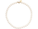 Majorica 1 Row 8mm Pearl Necklace