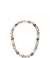 Majorica - 14mm Baroque Necklace 20