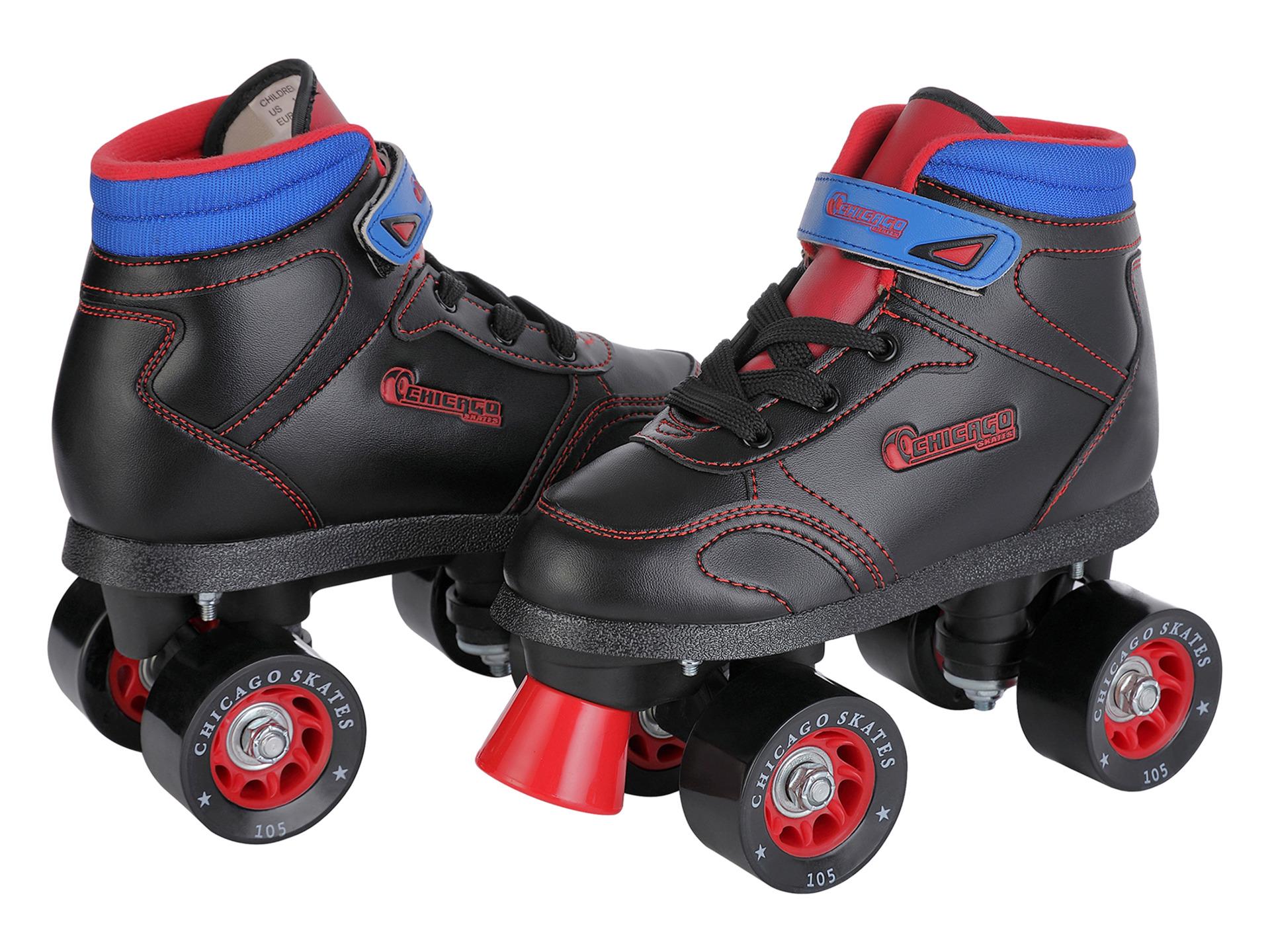 Roller skates las vegas - Chicago Skates Sidewalk Skate Little Kid Big Kid