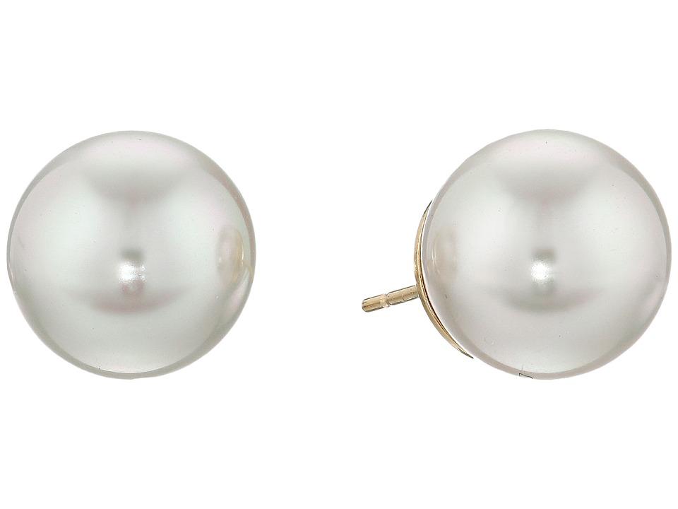 Majorica - 12mm Stud Earrings