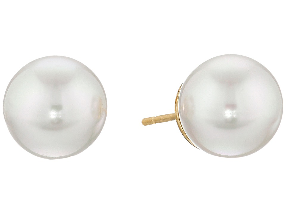 Majorica - 10mm Stud Earrings