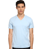 Michael Kors - Sleek MK V-Neck Tee