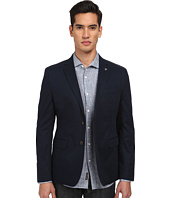 Michael Kors - Cotton Twill Blazer