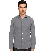 Michael Kors - Slim Mervin Dot Shirt