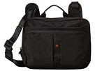 Victorinox Travel Companion w/ RFID Protection (Black)