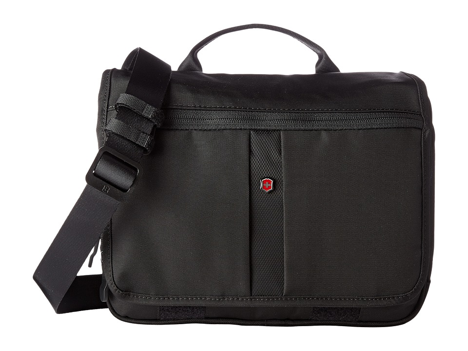 Victorinox Adventure Traveler w/ RFID Protection Black Bags