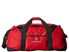 Victorinox Extra-Large Travel Duffel (Red)