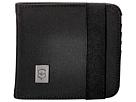 Victorinox Bi-Fold Wallet (Black)
