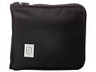 Victorinox Zip-Around Wallet (Black)