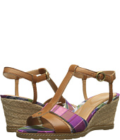 Rockport - Garden Court Perf T-Strap Sandal