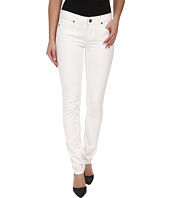 Paige - Skyline Skinny in Optic White