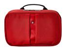 Victorinox Zip-Around Travel Kit (Red)