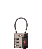 Victorinox - Travel Sentry Approved Cable Lock