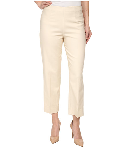 NIC+ZOE Petite The Perfect Pant Side Zip Ankle