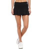 Trina Turk - Racquet Club Jacquard Tennis Skirt