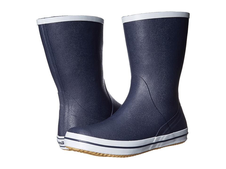 Kamik Sharon Navy Womens Rain Boots