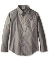 DC Kids - Elegant L/S Woven Shirt (Big Kids)