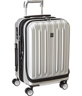 Delsey - Helium Titanium International Expandable Carry-On Spinner Trolley