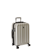 Delsey - Helium Titanium Expandable Carry-On Spinner Trolley