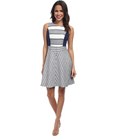 NYDJ - Stacy Stripe Dress