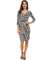NYDJ - Yasemin Printed Dress