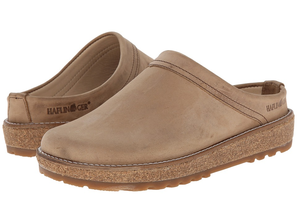 Haflinger View Sahara Slippers