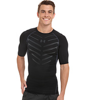 Under Armour - UA Heatgear® Armour Exo S/S Compression Shirt
