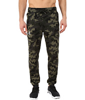 Under Armour - UA Rival Cotton Novelty Jogger Pant