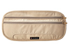 Victorinox Deluxe Concealed Security Belt w/ RFID Protection (Nude)