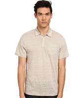 Michael Kors - Linen Cotton Polo