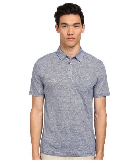 Michael Kors Linen Cotton Polo