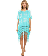 Seafolly - Utopia Kaftan Cover-Up