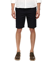 Michael Kors - Tailored Cotton Linen Short